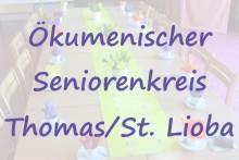 Ökumenischer Seniorenkreis