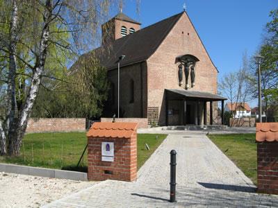 Thomaskirche Nürnberg